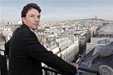 """Le juge antiterroriste Marc Trévidic estime que """"tous les ingrédients sont réunis"""" pour que la situation dans le nord du Mali, aujourd'hui sous contrôle de mouvements islamistes armés, ait des répercussions sur le territoire français. /Photo d'archives/REUTERS/Mal Langsdon"""