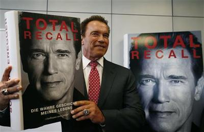 Schwarzenegger is back, and Hollywood hopes he's still...