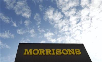 Morrisons says must do better as Xmas sales slump