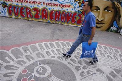 Venezuela opposition furious over likely Chavez...