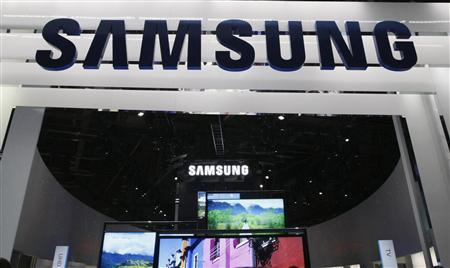 Samsung's big push for 2013: content, corporates