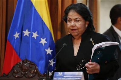 Venezuela's top court endorses Chavez inauguration...