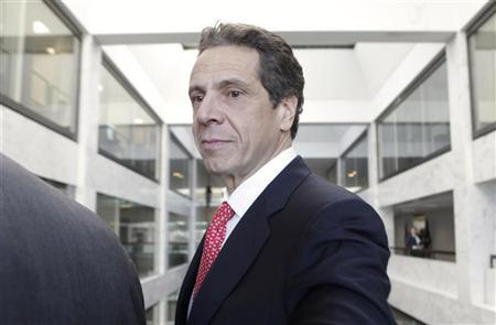 New York Governor Cuomo proposes minimum wage hike