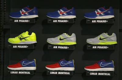 Nike wins trademark case in Supreme Court