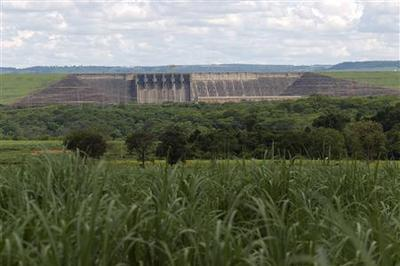 Ghosts of 2001: Brazil worries about another energy...