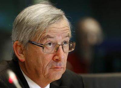 Outgoing Eurogroup chief calls for direct bank aid