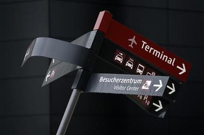 German efficiency in doubt after airport debacle