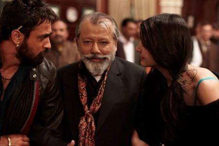 Handout stills from the film ''Matru Ki Bijlee Ka Mandola''. REUTERS/Handout