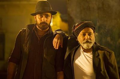 MOVIE REVIEW - Matru Ki Bijlee Ka Mandola: Done in by...