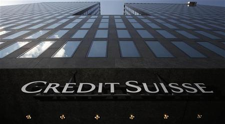 Credit Suisse to cut bonus pool by 20 percent: paper