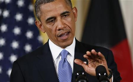 Obama to push ahead on immigration overhaul early in 2013: NYT