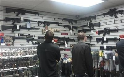 Gun groups predict assault weapons ban will fail in...