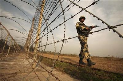 India army chief threatens Pakistan over Kashmir...