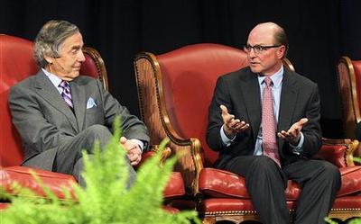 Insight: How SandRidge Energy's CEO adapted the...