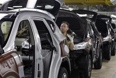 Analysis: South Korea stands to gain as ''Abenomics''...