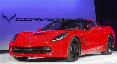 First take on 2013 Detroit auto show: Sportscars trump...