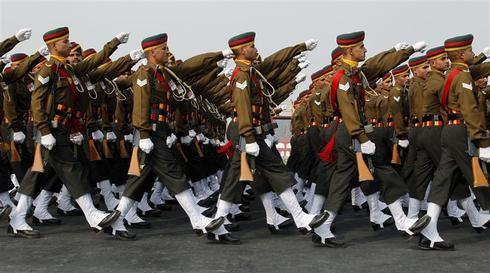 Army Day Parade