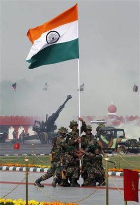 Army Day Parade