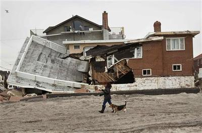 Republicans seek to trim Sandy disaster aid in House...