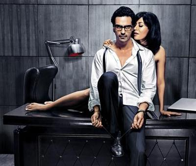 Movie Review - Inkaar: Just say no to this one