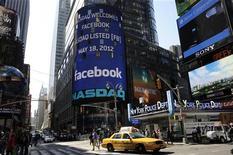 Nova ferramenta de busca do Facebook pode gerar receita para companhia, mas não representa ameaça à liderança do Google. 18/05/2012 REUTERS/Keith Bedford