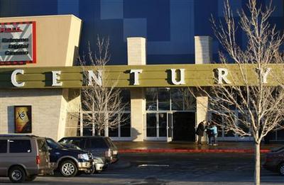 Colorado movie theater where massacre occurred reopens