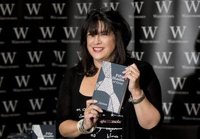 "Brazil judge removes ""Fifty Shades of Grey"" from town's shops"