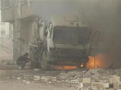 Syrian opposition in new search for transitional...