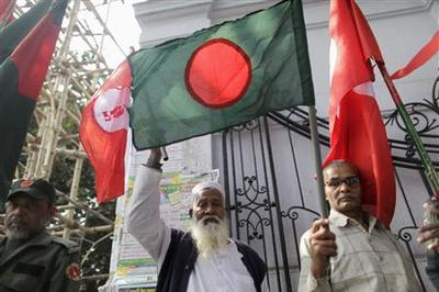 Islamic cleric sentenced to death for Bangladesh war...