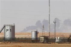 Número de mortos em ataque à planta de gás na Argélia sobe e chega a quase 60. Primeiro-ministro do país deve conceder entrevista coletiva sobre o atentado nesta segunda-feira. 20/01/2013 REUTERS/Louafi Larbi
