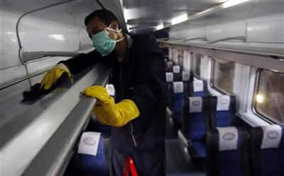 Flu-conomics: The next pandemic could trigger global...