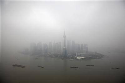 Beijing's new air pollution steps get poor reception