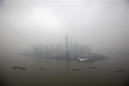 Beijing's new air pollution steps get poor...