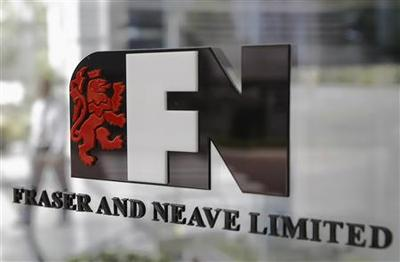 Thais set to win F&N battle after Overseas Union bows...