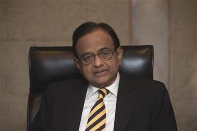 Chidambaram seeks to reassure foreign investors on...
