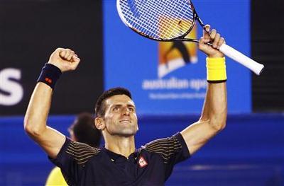 Djokovic dominates after Azarenka controversy