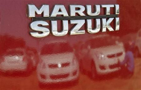 Maruti Q3 net profit doubles, first rise in six quarters