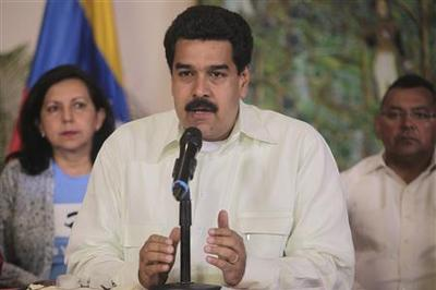 Venezuela's Chavez in ''best moment'' since surgery: VP...