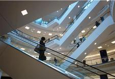 DATE IMPORTED: September 18, 2012 A general view of a shopping mall in the western town of Essen September 11, 2012. REUTERS/Ina Fassbender (GERMANY - Tags: BUSINESS SOCIETY)
