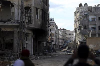 Sixty-five people executed in Syria's Aleppo: activist...