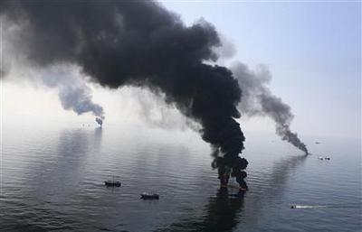 Judge okays BP plea, $4 billion penalty in Gulf oil...