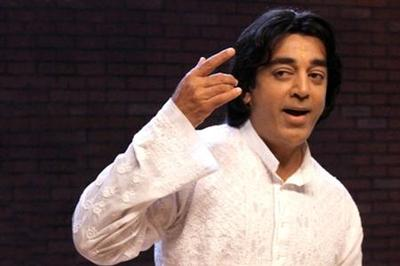 Kamal Haasan mulls exile over 'Vishwaroopam' row