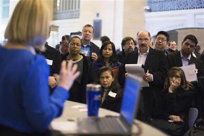 Private sector adds more jobs than expected in January