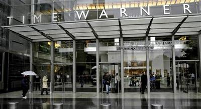 Exclusive: Time Warner asks brokers for value of New...