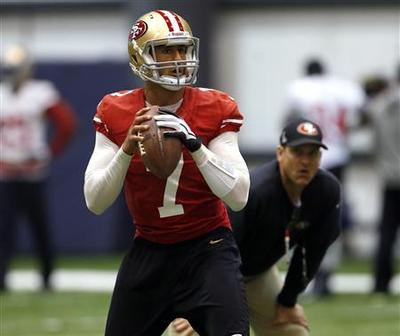 49ers' success with read-option could transform NFL