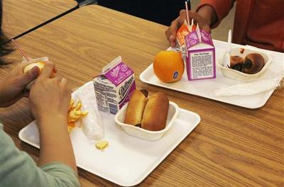 Long-delayed school snack rules to come soon: Vilsack