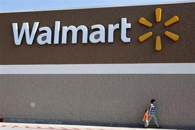 Anti-Wal-Mart labor groups agree to stop picketing the chain