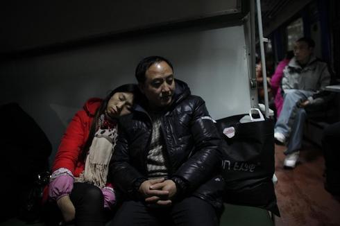 Migrant migration