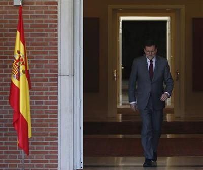 Spain Rajoy will address corruption scandal on Saturday