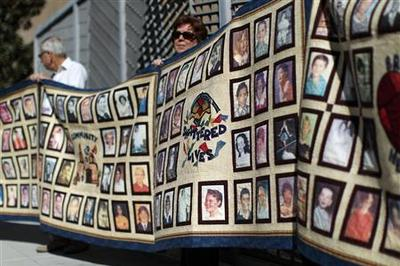 Abuse victims say Los Angeles archdiocese still...